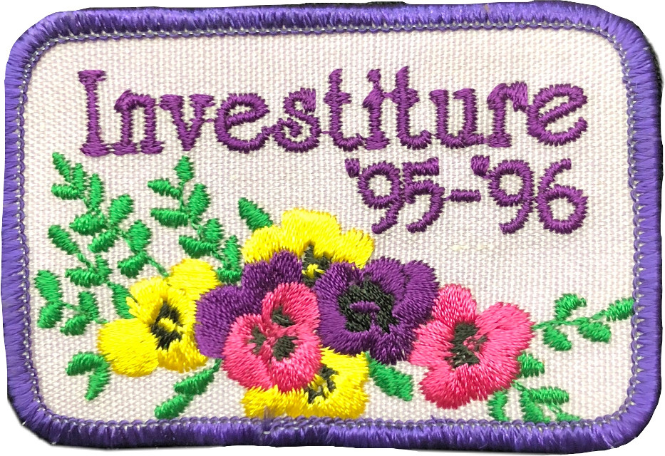 #aesthetic #flowers #patch #freetoedit