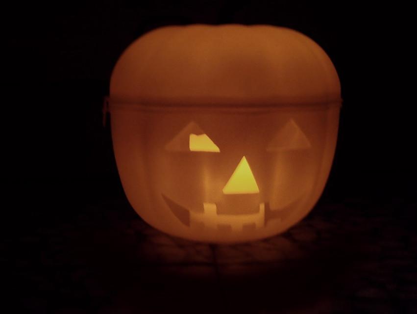 Happy Halloween 👻👻