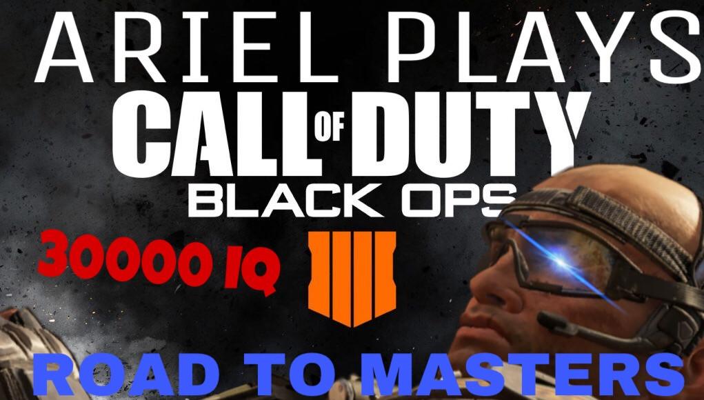 #Callofduty #BO4 #Gaming #PS4