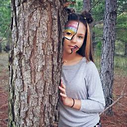 lilly halloween2018 diy makeuplover makeupart freetoedit