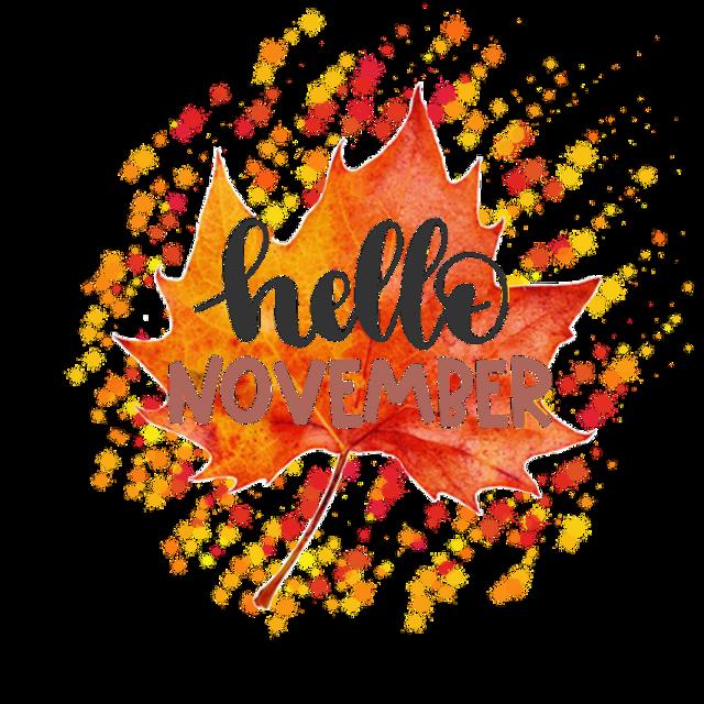 #hellonovember #hellofall #fall #november #tree #fallleaves #leaves #nature #orange #yellow