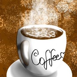 coffee freetoedit goodmorning