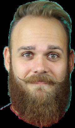 freetoedit colormehappy beards gaybeards beardsondudes