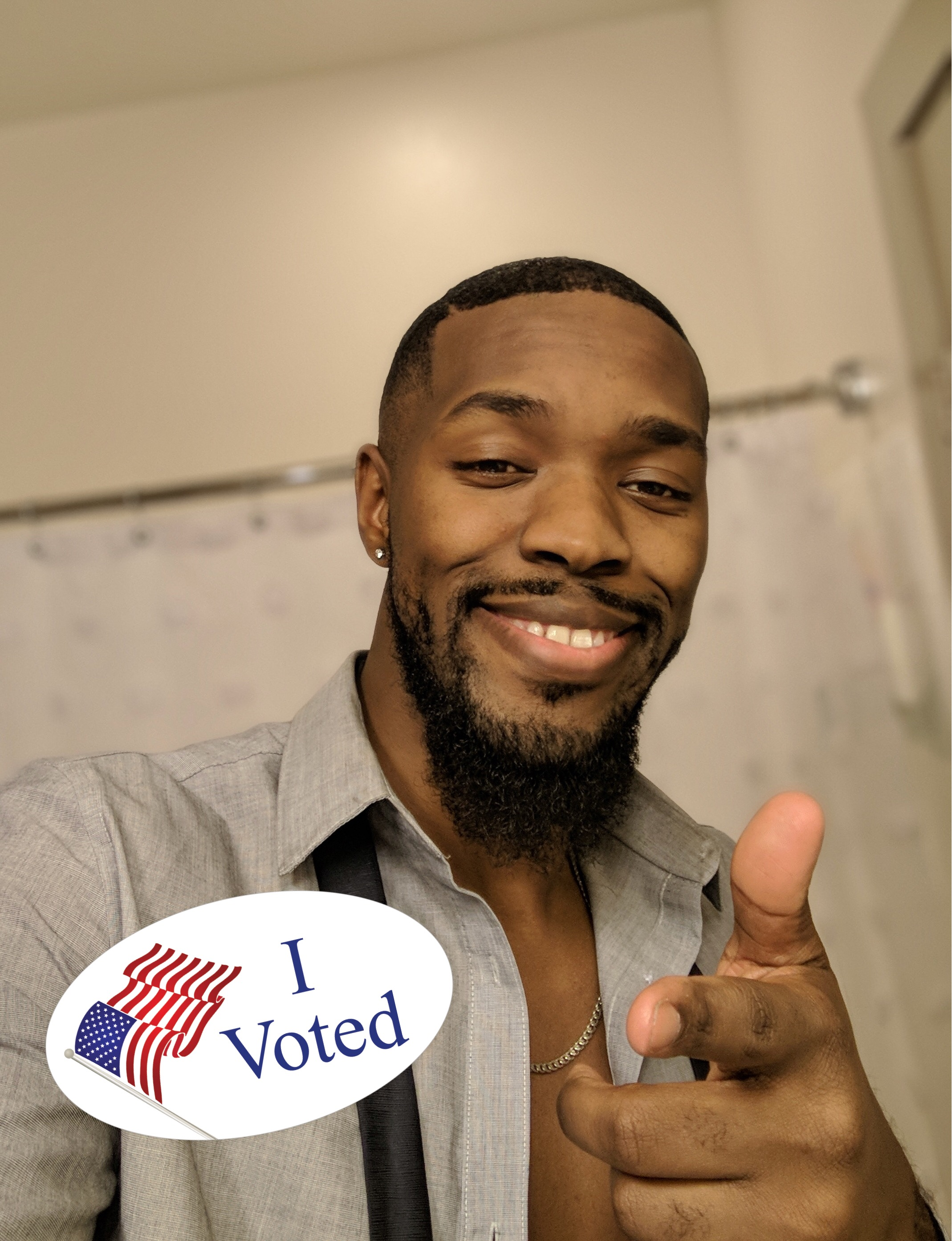 #ivoted #freetoedit