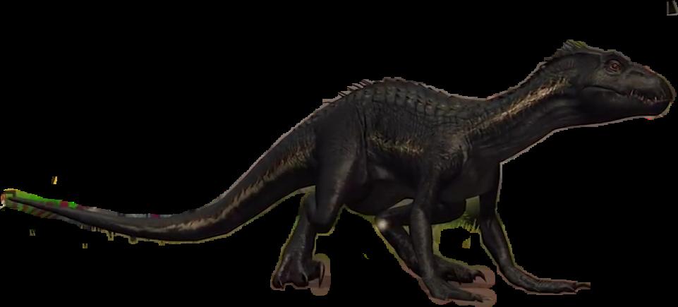 indoraptor - Sticker by Tim