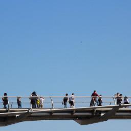 pcunderpassandoverpass underpassandoverpass milleniumbridge london