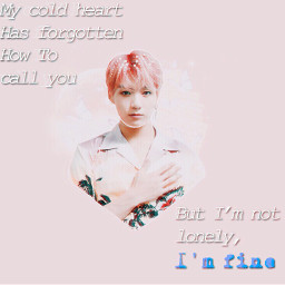 btscontestimfine jungkook imfine bts kookie jeonjungkook kpop edit jungkookie kook cute pink mv lyrics
