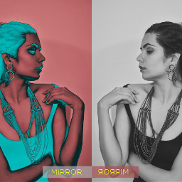 art fashion photography portrait