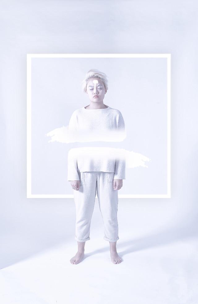 B L A N K - O.P. Unsplash - #freetoedit #remixit #white #paint #minimalist
