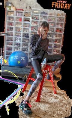 tgif sneakerheads shanghai freetoedit
