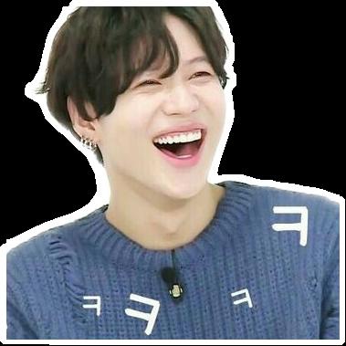 Taemin Meme Taememe Shinee Sticker By Oddnekoel