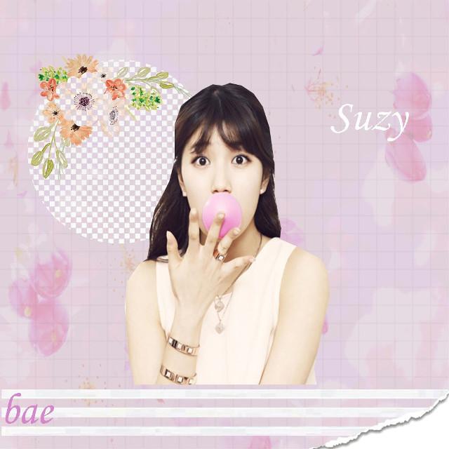 #freetoedit #baesuzy #MissA #missasuzy #suzy #suzuki #missA #baesuji