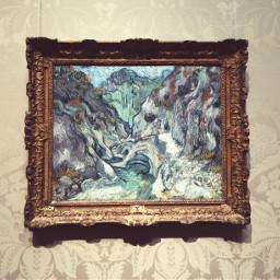 pcframes frames vangogh vincentvangogh painting