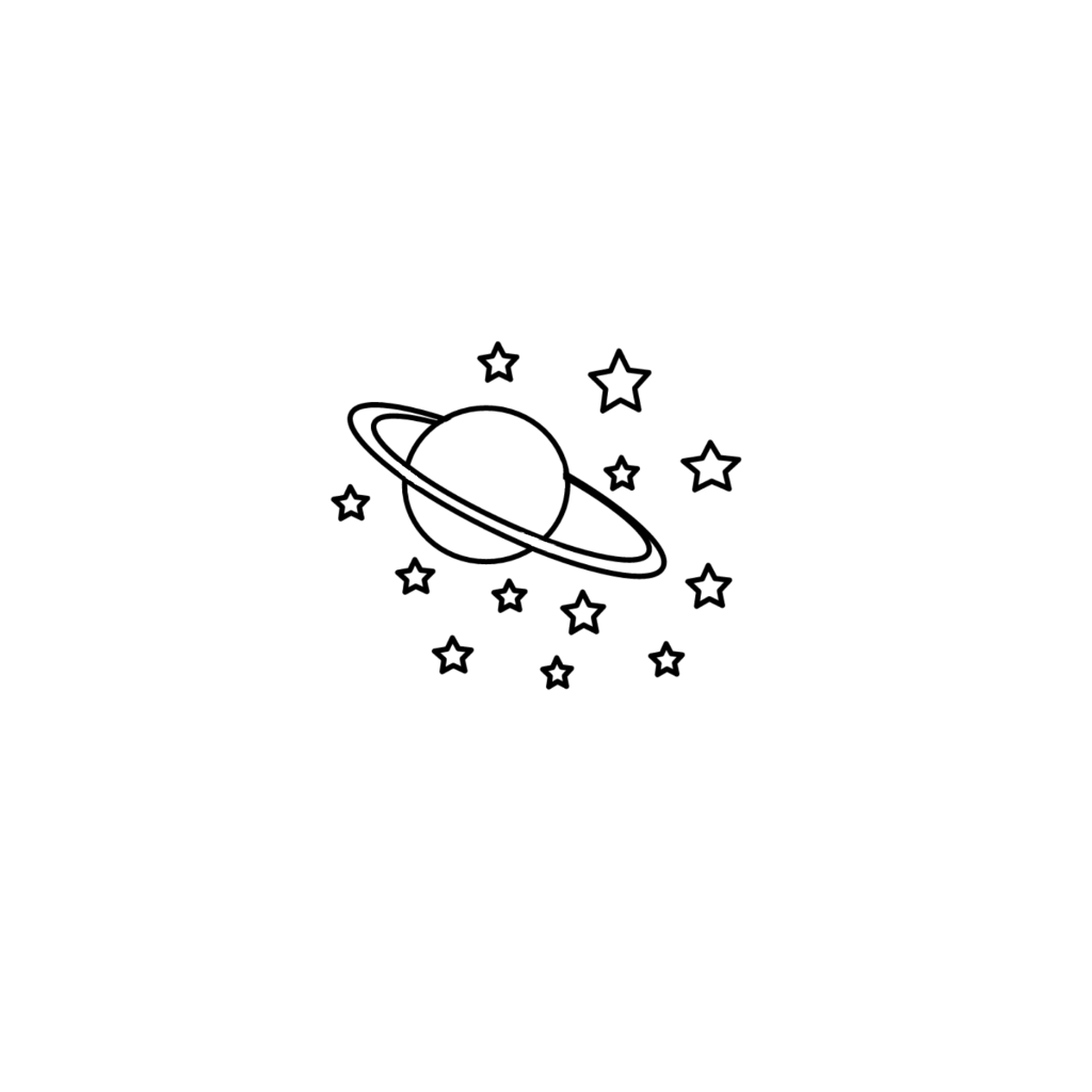 Png Aesthetic Space Black White Freetoedit