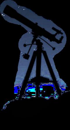 telescope telescopio freetoedit