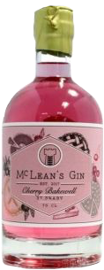 cherry cherrygin gin alcohol liquor
