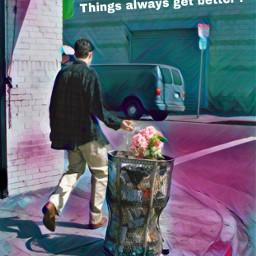 freetoedit rejection gratitude optimism relationships