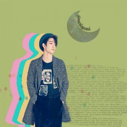 freetoedit jinyoung_got7 kpopedits jinyoung