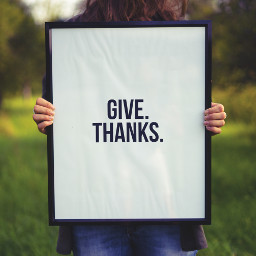 givethanks thanks thanksgiving background portrait freetoedit