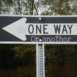 sign onedirection oneway freetoedit