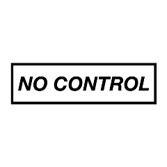 no control no_control black text