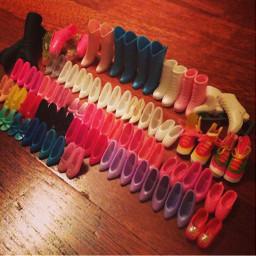 pcfavoriteshoes favoriteshoes shoegame barbie barbieshoes freetoedit