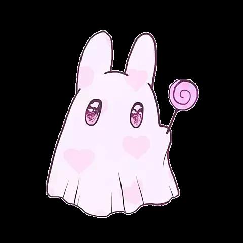 aesthetic korea pink bunny soft japan japanese sad cybe...