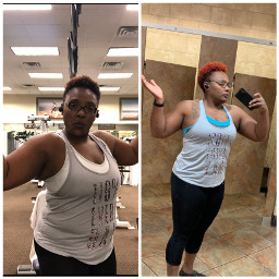 progress fitchick september2018 november2018 everythingispossible