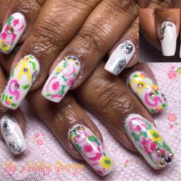 nails nailsart nailsintagram
