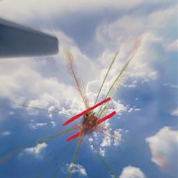flying2denver redbarron