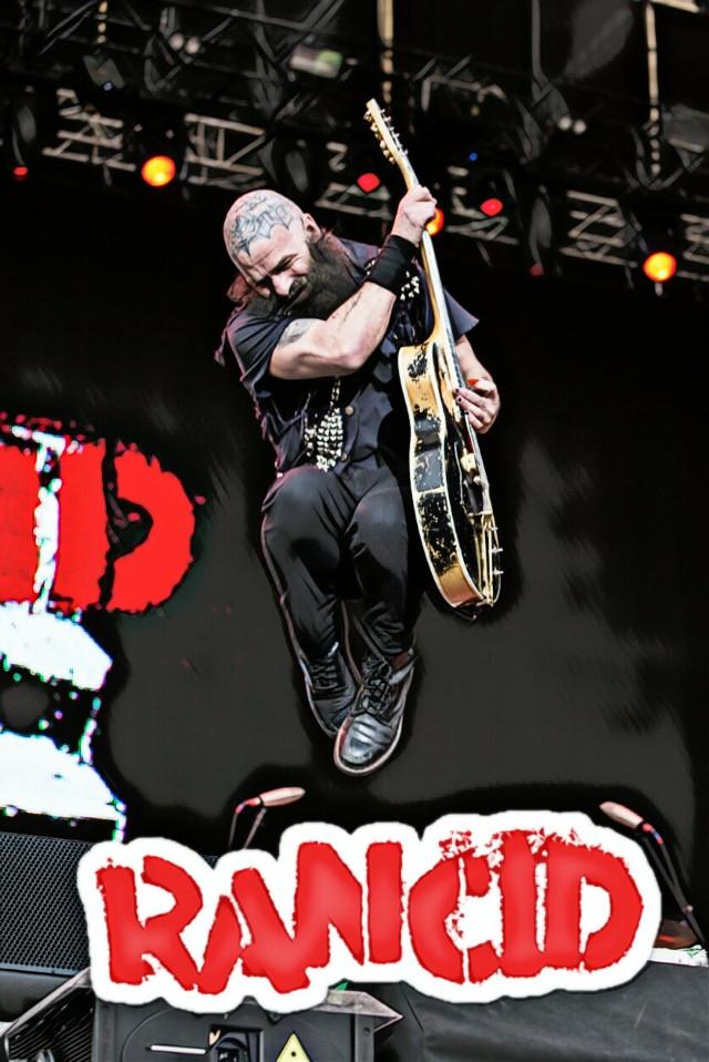 #freetoedit #rancid #punk #band #sticker  #wallpaper