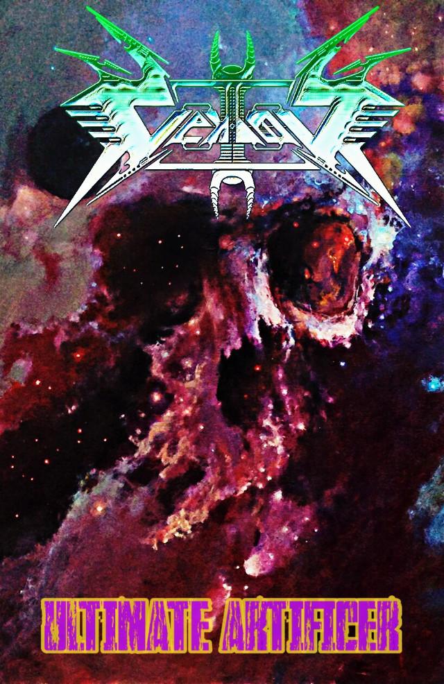 #freetoedit #vektor #thrashmetal #band #art #wallpaper
