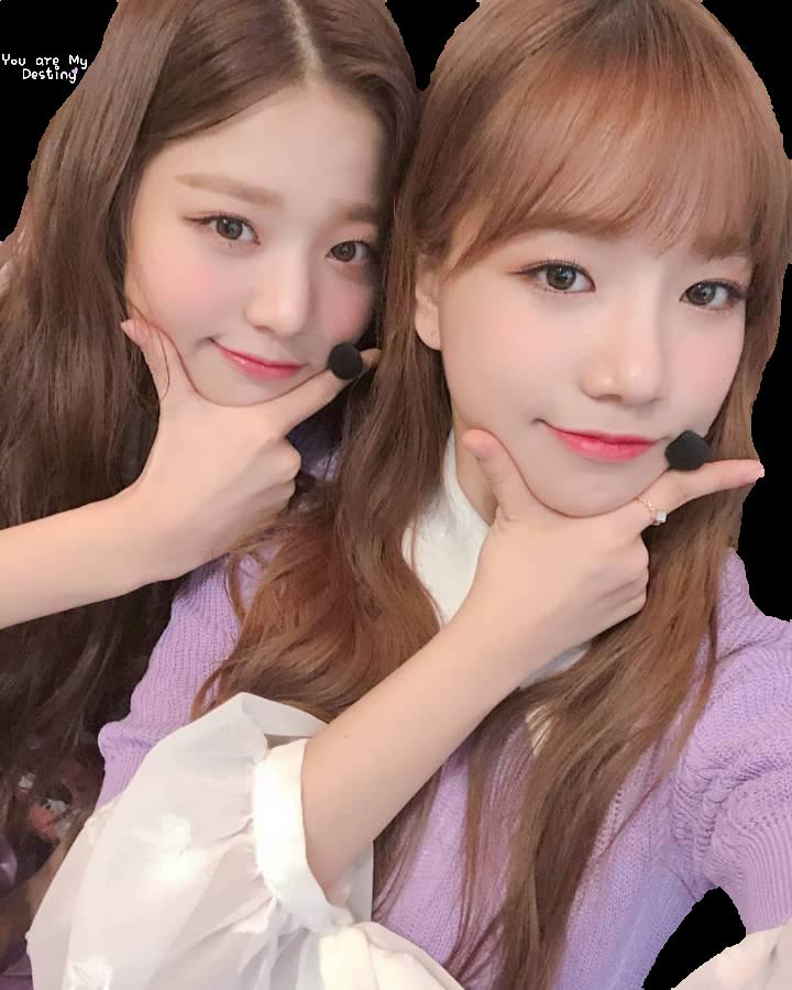 PRODUCE48 IZONE WonYoung 장원영 JangWonYoung PRODUCE48