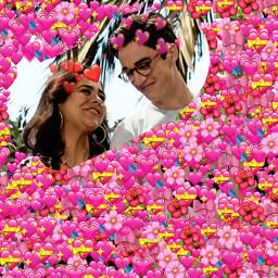 freetoedit jillow emojis heart heartemojis