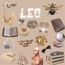 leo contest myzodiac onlyhoroscopocontest entry freetoedit