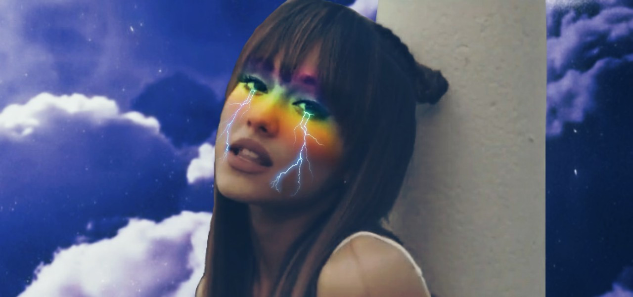 thank u, next💋 #freetoedit #arianagrande #ariana #Grande #arianagrandeedit #arianagrandeedits #ariana_grande #sweetener #notearslefttocry #thankunext #petedavidson #macmiller #dangerouswoman #breathin #sweetneralbum #storm #stormyweather #weather #rainbow #clouds #lightning #asthetic #asethetic #picsart #madewithpicsart #featureme #feature #rainbows #moonlight #sidetoside #intoyou #popsong #myedit #editbyme #cutouttool #nikkiminaj #everyday #arianators #arianator #arianatorforever #2018 #November #thanksgiving #like4like #likeforlike #arianagrande #makeawesome