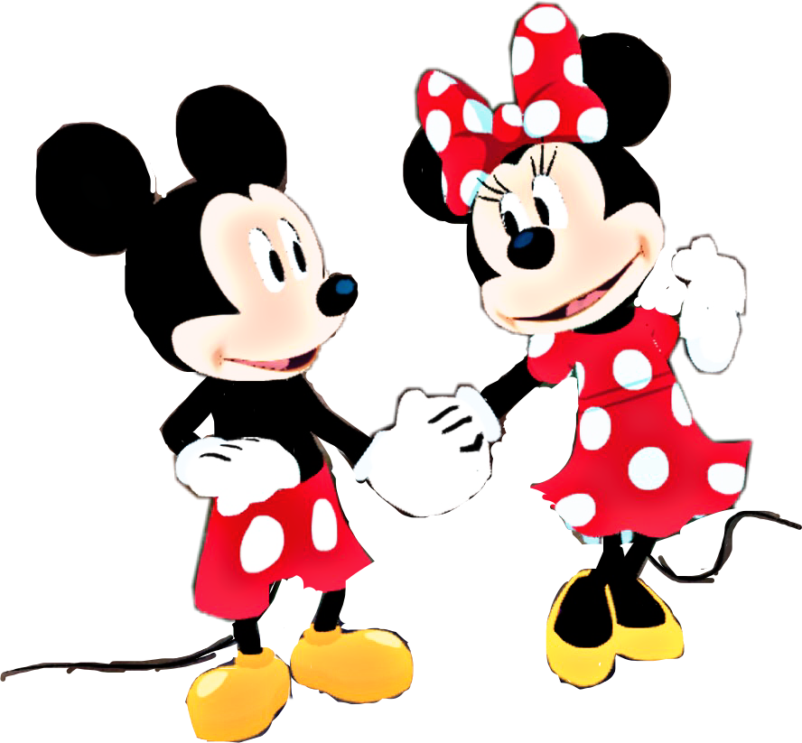 mickey minnie mouse mice characters disney mickeymouse