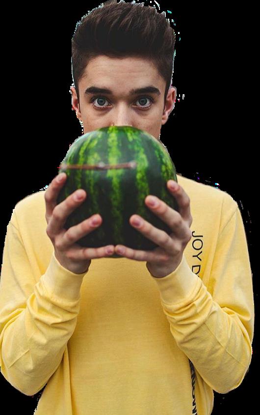 #watermelonbby #danielseavey #freetoedit