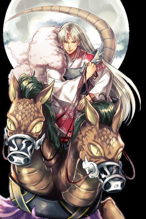 Sesshomaru Inuyasha Anime Lordsesshomaru Sesshrin Wattp