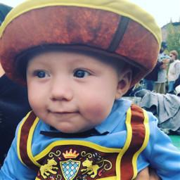 pcchildren children october octoberfest party