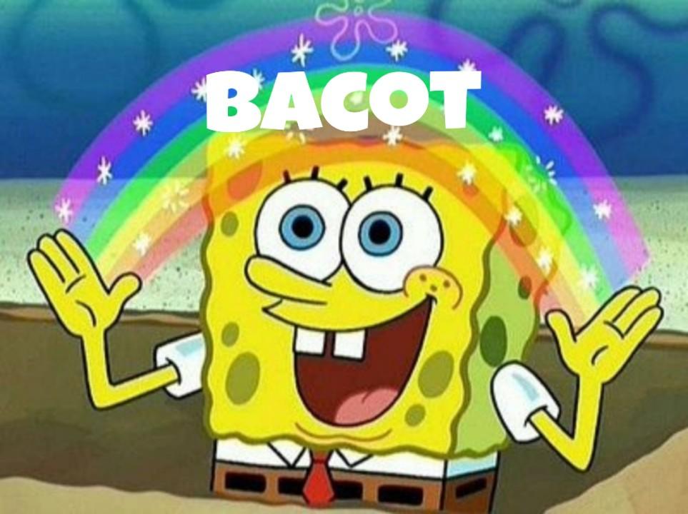 spongebob bacot Image by khaifa