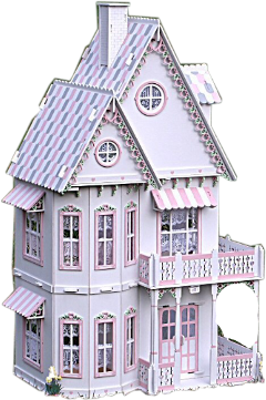 Popular And Trending Dollhouse Stickers On Picsart