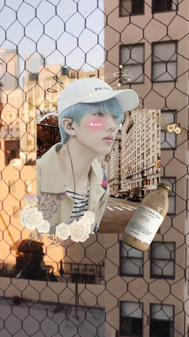{9:42 am} _________________ Life is full of cuties, and you are one of them. ___Tags___ #jisungpark #nctdream #beigeaesthetic #kpop #kpopedits