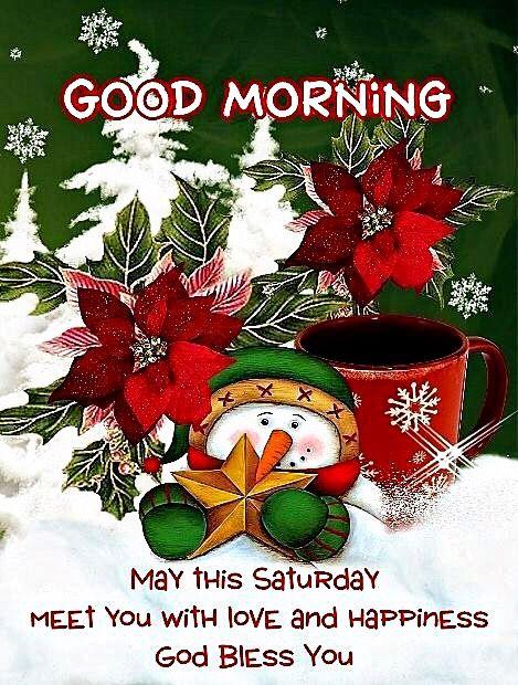 Freetoedit Good Morning Saturday Santa