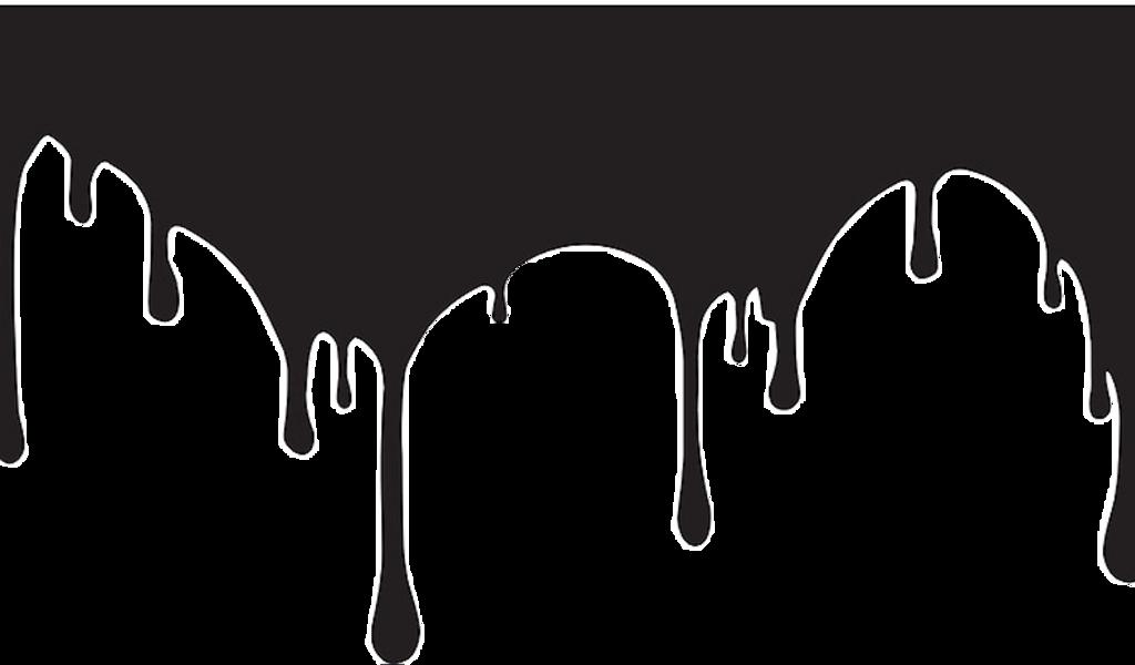 645ea9be1b1b2 #stickers #dripping #paint #black #freetoedit #remixme #remix #free