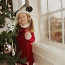 christmas winter happyholidays freetoedit girl