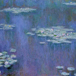 monet modernart freetoedit