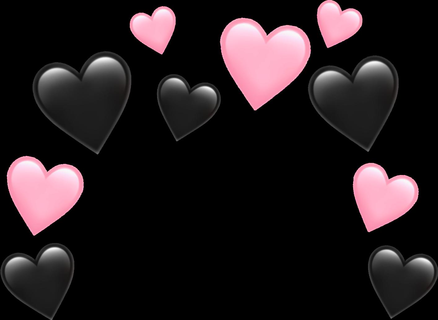 кафель как поставить сердечки над головой на фото которые