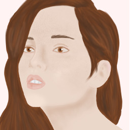 freetoedit portrait art artist