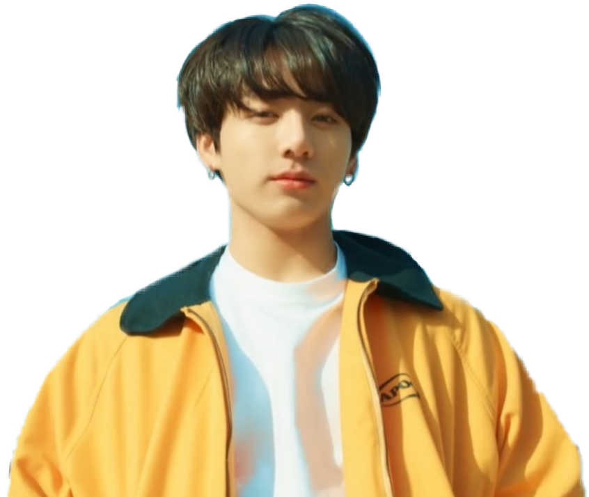#jungkook #Euphoria #Sticker